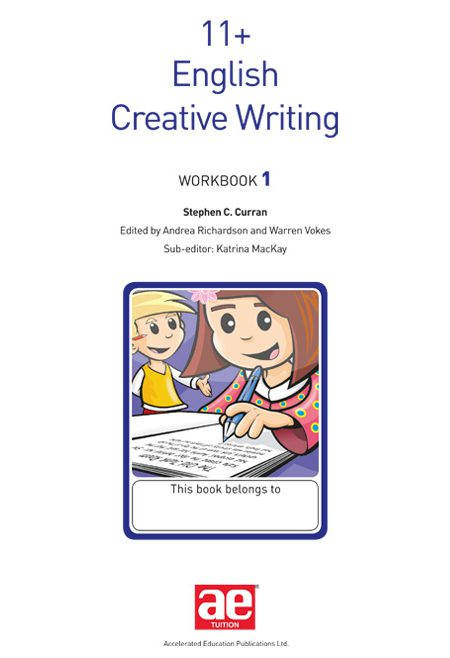 11 creative writing 11 role play and creative writing activities for kids june 2, 2015 by clacts art & drama teaching how to write short stories has never been easier with these role play and creative writing activities for kids.