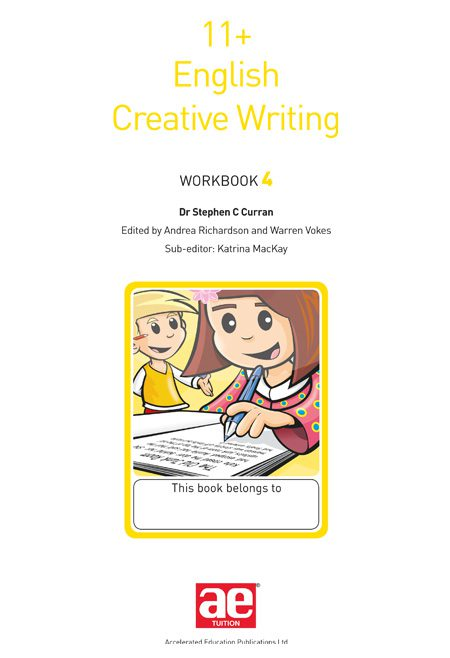 lcentral creative writing