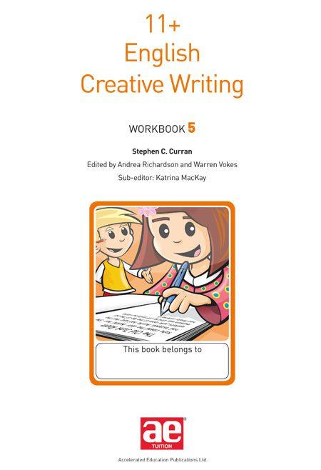 Year 7 creative writing