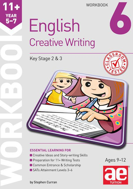 creative writing workbook years 5 6 Buy creative writing 1 by creative writing: a workbook with readings presents a university for ten years, becoming head of creative writing from.