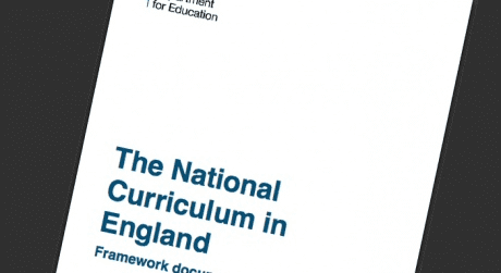 Maths national curriculum