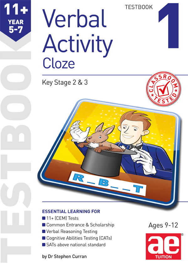verbal_activity_cloze_year_5_7_testbook_1_cover