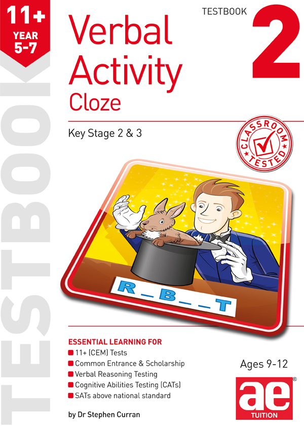 verbal_activity_cloze_year_5_7_testbook_2_cover