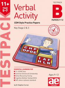 verbal_activity_year_5_7_testpack_b_9_12_cover