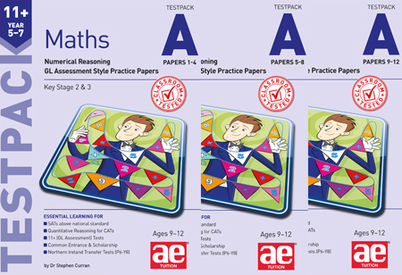 maths-full-set-testpack-a