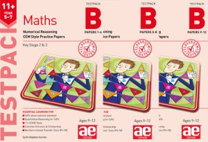 maths-full-set-testpack-b