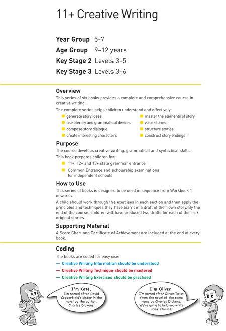 Year-5-7-Creative-Writing-Workbook-4-2[1] - AE Publications